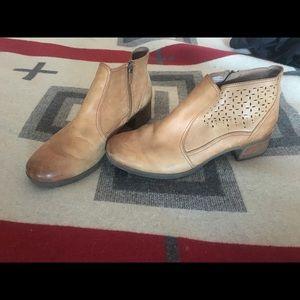 Dansko Boots